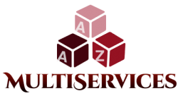 AAZ MultiServices SARL Logo